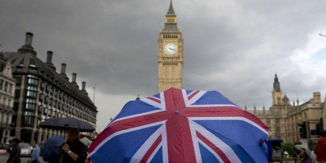 Il Comitato del Tesoro britannico lancia