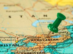 Kazakistan, Kirghizistan e Uzbekistan sul Crypto Radar