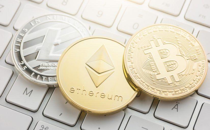 Il mercato delle criptovalute registra grandi guadagni, Litecoin Surges del 30%