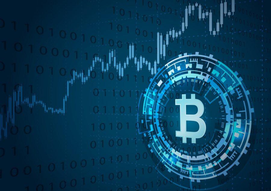 Bitcoin supera $ 11,500 per la prima volta da gennaio