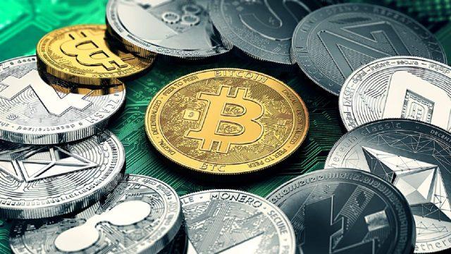Queste sono le alternative Bitcoin da guardare nel 2018