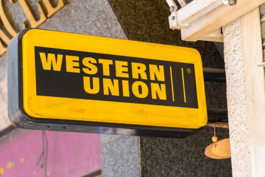 Ripple e Western Union testano il trasferimento XRP