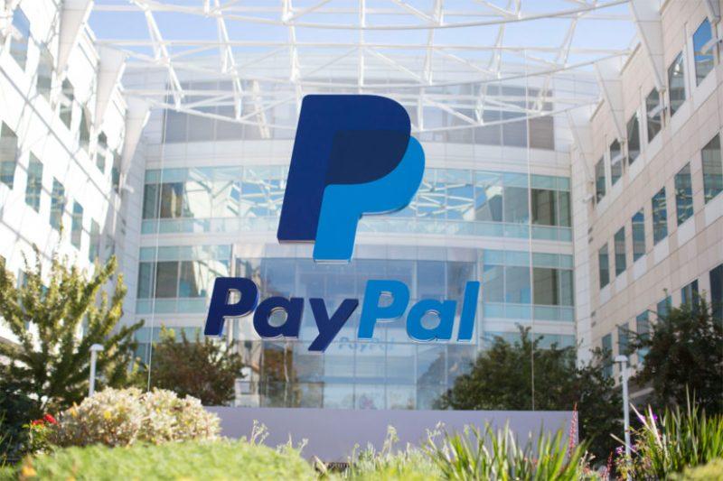 Brevetto di PayPal per 'Sistema di transazioni valutarie virtuali accelerato'