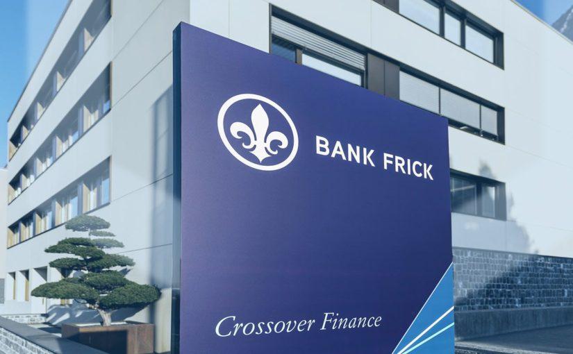 Private Liechtenstein Bank Uno dei primi ad offrire scambi di Criptovaluta