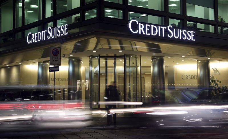 Credit Suisse e ING Group trasferiscono titoli per 25 milioni di euro tramite Blockchain