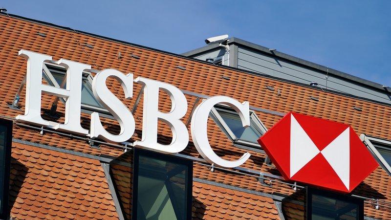HSBC rivendica il primo accordo di finanziamento commerciale su blockchain