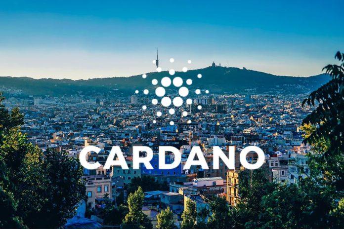 """""""Cardano aiuta l'Etiopia a coltivare il caffè usando Blockchain Tech """""""