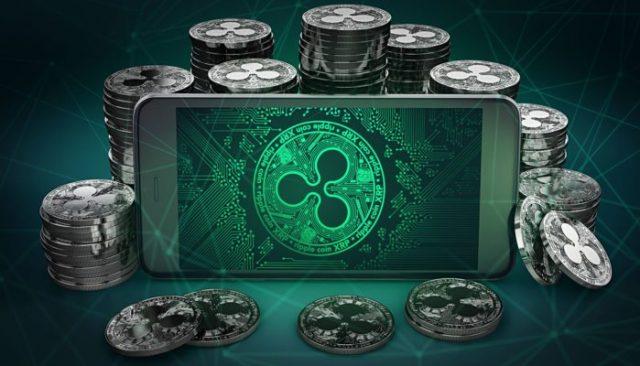 Crypto Exchange Coinone Taps Ripple per il nuovo servizio di rimessa
