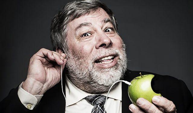 Voglio che il bitcoin diventi la moneta unica del mondo: il cofondatore di Apple Steve Wozniak