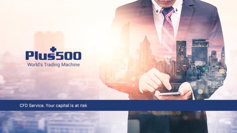 Plus500 entra a far parte di FTSE 250 entrando nel mercato principale di LSE