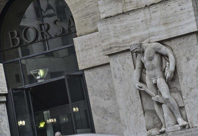 Borsa Piazza Affari