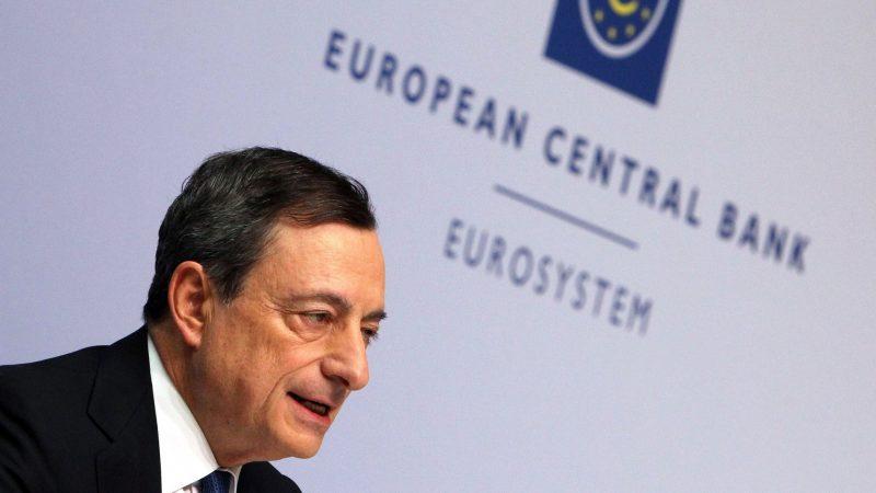 Piazza affari e Borse in attesa della BCE