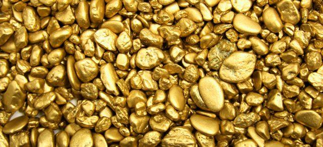 Oro: ancora poco movimento