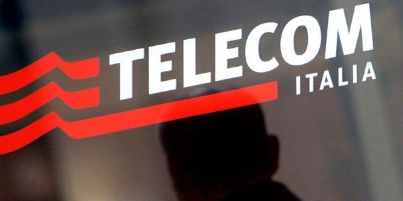 Continua la discesa di Telecom Italia