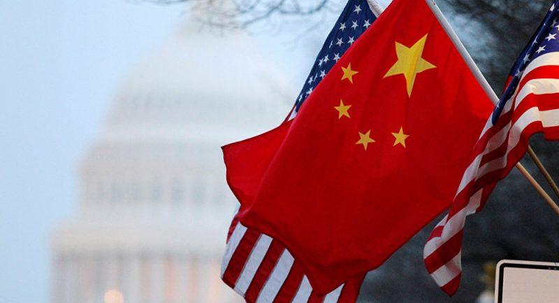 Tensioni USA – Cina sotto la lente mondiale