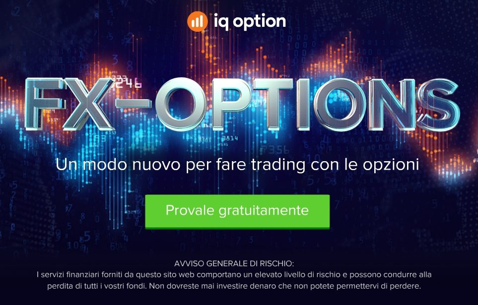 IQ option FX options