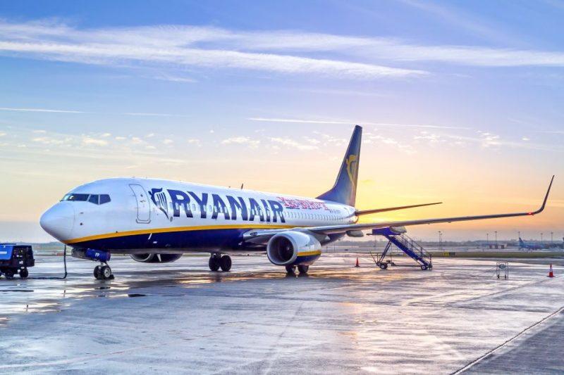 Ryanair KO: a cosa è dovuto?