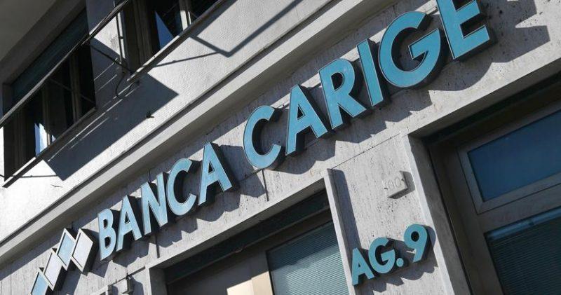 Crisi Carige: allerta a Genova