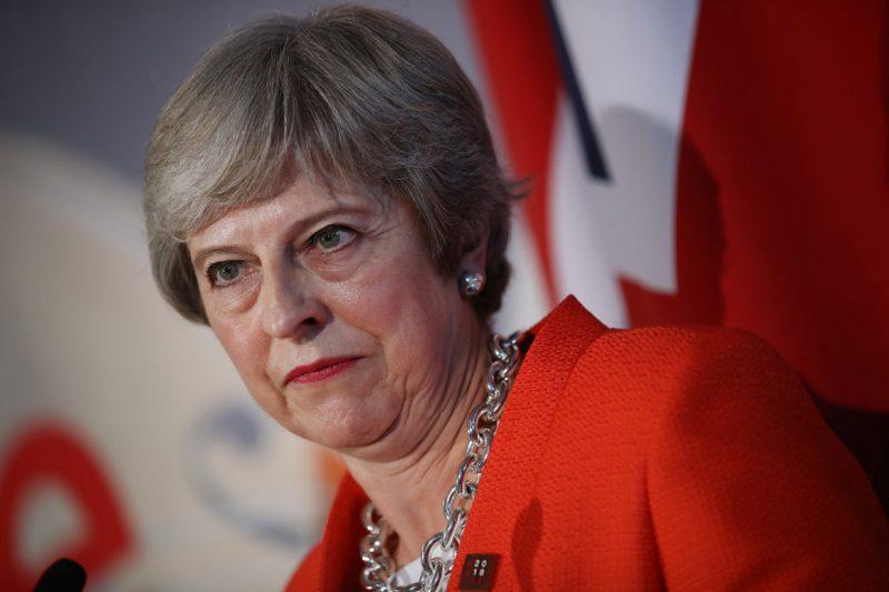 Focus su Brexit: mercato ricco di tensioni