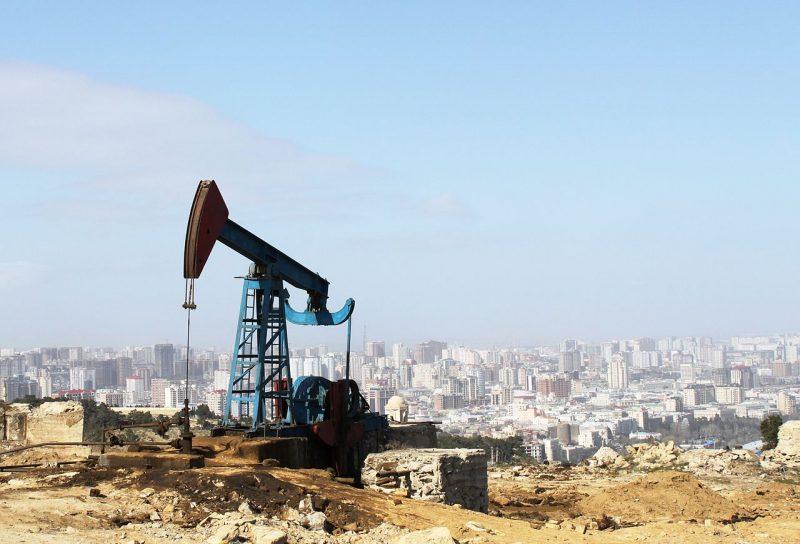 investire e fare trading con il petrolio