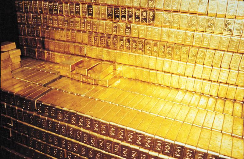 Trading ORO: Come investire in Oro con il trading online