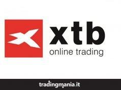 Recensione e Opinioni del broker XTB