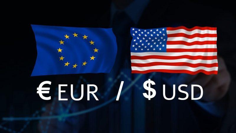 EUR / USD stabile