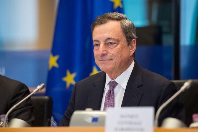 News dalla BCE: parla Draghi