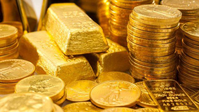 Oro e Greggio in salita