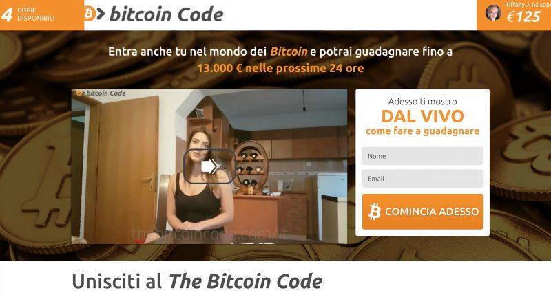 Bitcoin-Code-Truffa