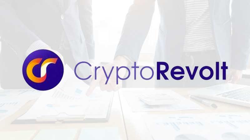 Come funziona Crypto Revolt? E' una truffa? La nostra opionione
