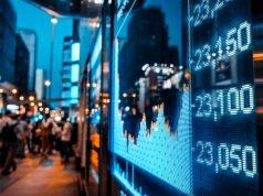 FTSE Mib scende dell'1%