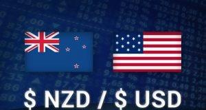 Forex, coppia NZD/USD in salita