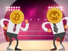 Monero - Bitcoin: dov'è il nesso?