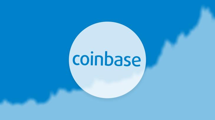 E' Coinbase il più grande broker di criptovalute?