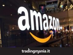 Logo Amazon Negozio