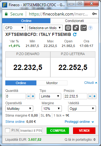 Cfd trading cosa significa