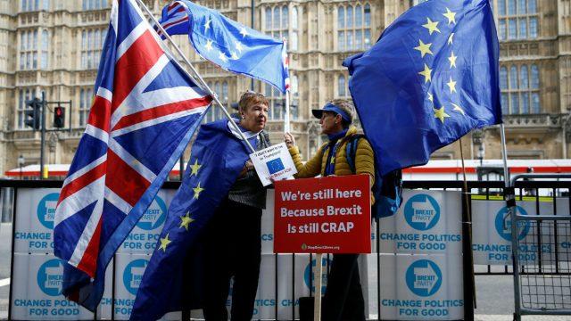 Borse Europee e accordo sulla Brexit: sterlina in crescita