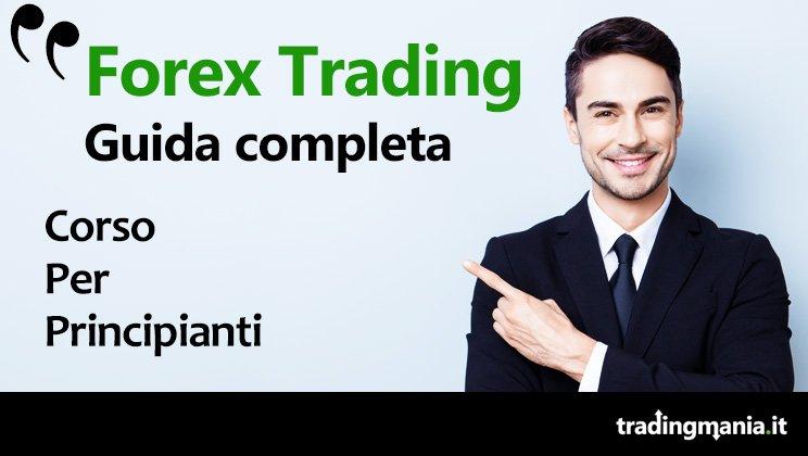 Il Forex Trading spiegato in un Video