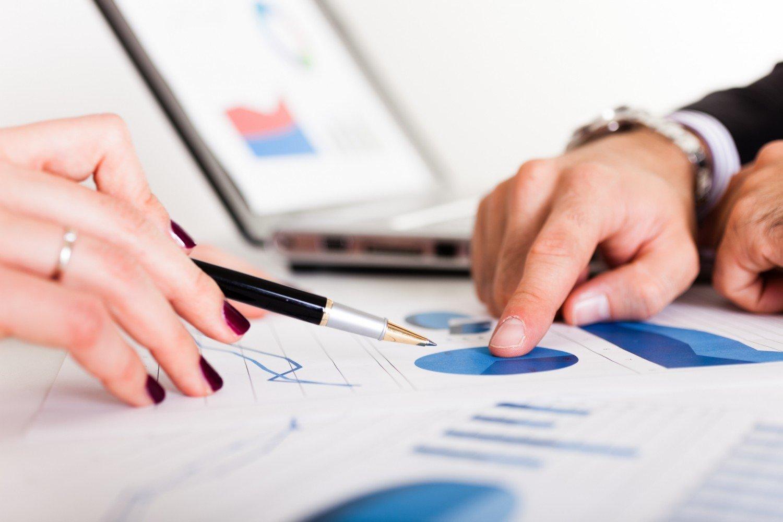Il guadagno medio nel Forex trading