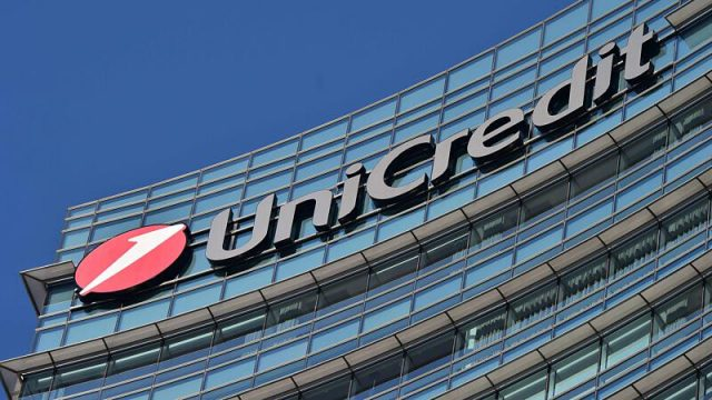 L'Unicredit valuta di abbandonare le Turchia