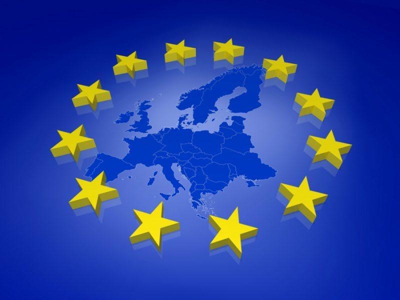La produzione industriale in Europa è in ripresa, ma questo non vale per l'Italia