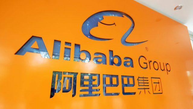 Alibaba grande rialzo alla Borsa di Hong Kong