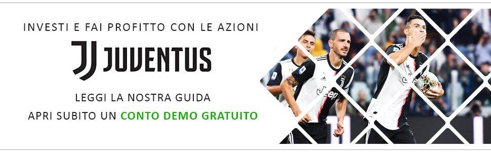 Trading Azioni Juventus