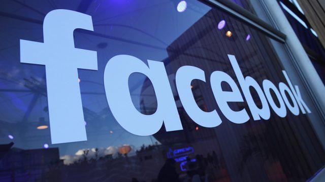 Facebook si prepara alle elezioni del 2020