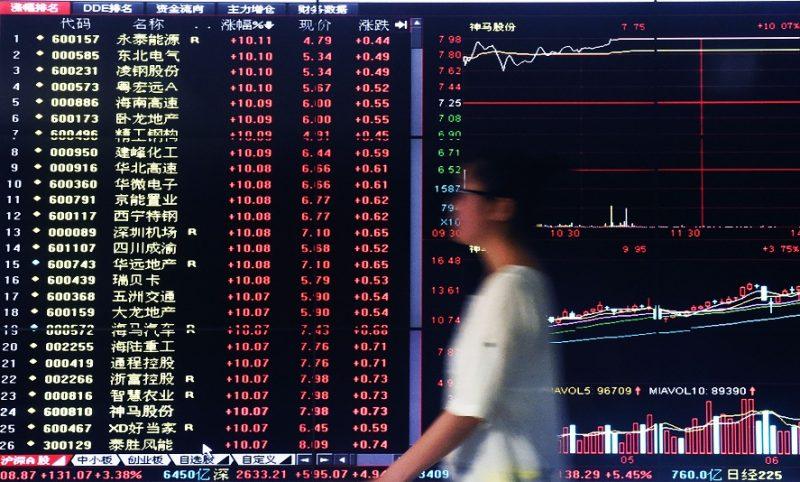 La Cina sta pensando di sostituire PC e Software stranieri