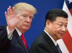 Manca poco per l'accordo Cina - USA