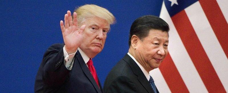 Manca poco per l'accordo Cina – USA