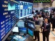 Borse in calo in attera della Fed