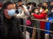 Le borse affondano per paura del virus cinese